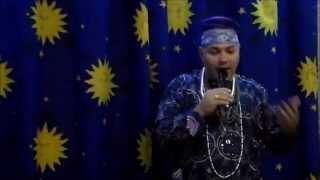 Jogo de Búzios - Méèríndílógún Bloco 1