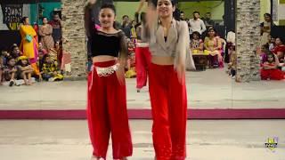 Sun Sathiya & Uff Mere Dil Me Dance Cover | Dance Class Udaipur