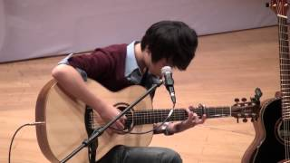 2ne1) Lonely   Sungha Jung (live) Acoustic Tabs Guitar Pro 6