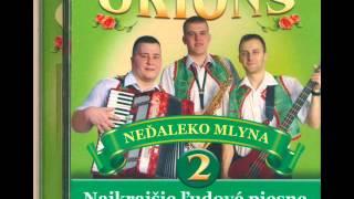 Skupina ORIONS - V tom Kyjove na rohu, Prečo si neprišiel