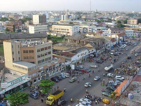 Cotonou - Benim