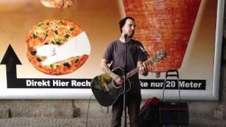 Still Rings True - Drowning (acoustic) - Live in Berlin