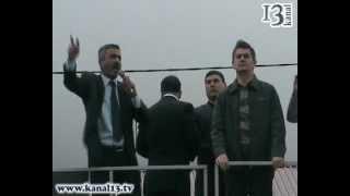 22.04.2012 - Fuad Qəhrəmanlı: Xalq Şərin üzərinə yeriyəcək (