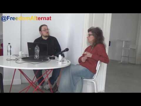 Astenia economica de primavara si cancerul feminist (cu Florina Neghina)
