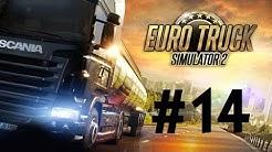 (14) Euro Truck Simulator 2 | Espoorista F1-selostaja?