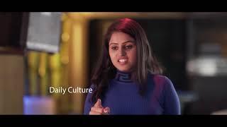 Swagatham Krishna Official Trailer | New Telugu Movie 2019 | Daily Culture