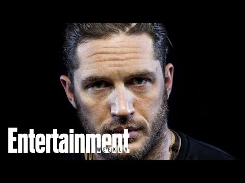 Tom Hardy Cast As Venom In Sony's 'Spider-Man' Film | News Flash | Entertainment Weekly