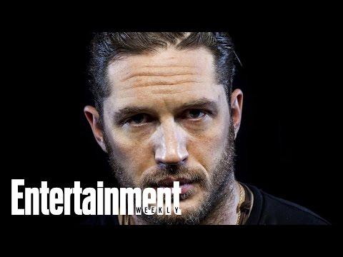 Tom Hardy Cast As Venom In Sony's 'Spider-Man' Film | News Flash | Entertainment Weekly
