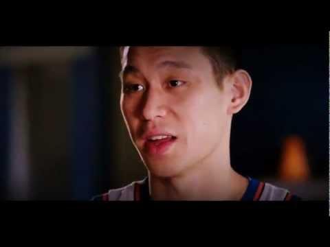 The Rise of Jeremy Lin - 林書豪故事