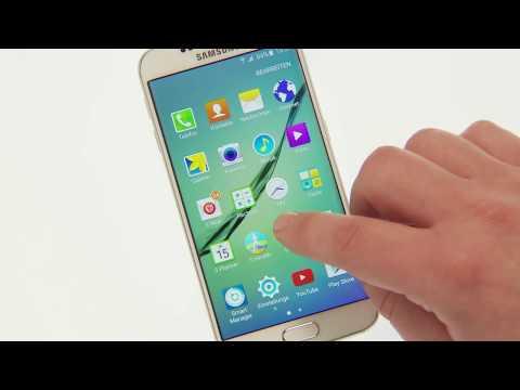 Samsung Galaxy S6 / S6 edge: S Voice