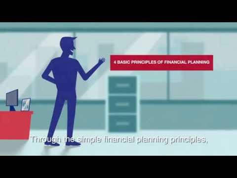 4 Basic Principles of Financial Planning