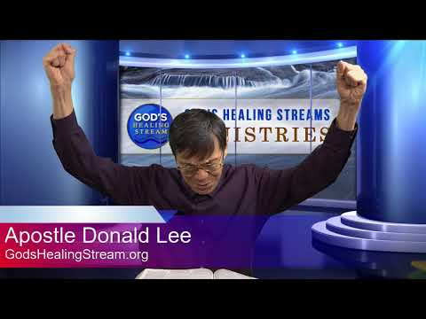 Donald Lee - Outnumbered