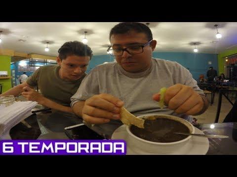 PAPÁ FRIJOL - LOS TRAGONES