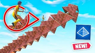*NEW* 500 IQ Doritos Ramp Strat In Fortnite