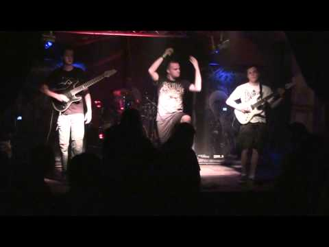 Concert NOOSTRAK, 25th Of May 2013, Irish & Music Pub Cluj-Napoca, Romania