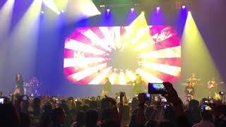 Fifth Harmony PSA Tour Manila - Down & All In My Head
