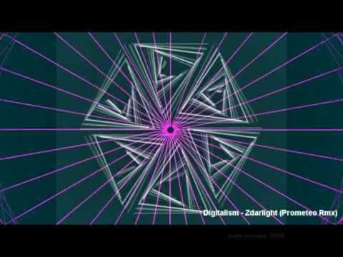Digitalism - Zdarlight - The Unrealized E.P.