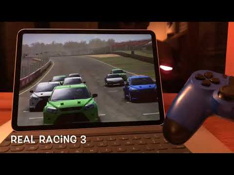9 Free IOS 13/14 Games With DualShock 4 Support!