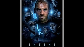Бесконечность / Infini (2015) - Трейлер
