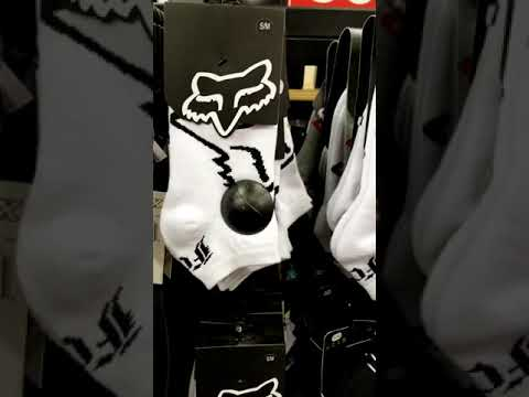 Socks  And Hats The Fox Racing Store At Edinburgh Premium Outlets Bartholomew County Indiana