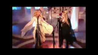 Stevie Nicks on Up All Night Pt 3