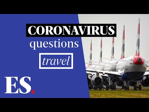 Coronavirus Travel: Expert Advice On How To Deal With Refunds And Booking Cancellations