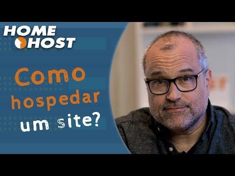 Como hospedar um site? thumbnail