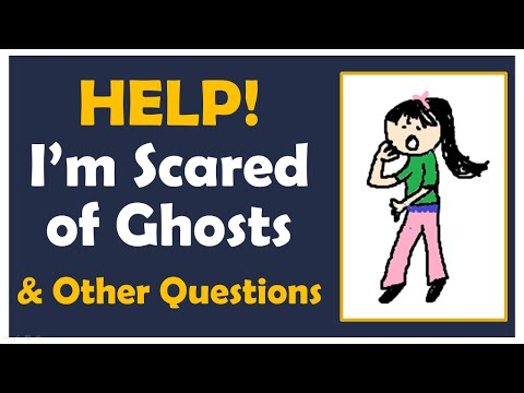 Top 10 Questions About Ghosts & Life After Death Answered