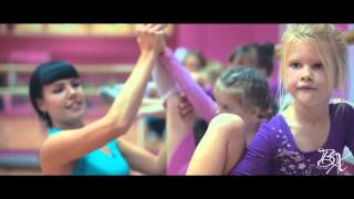 Детские танцевальные группы в центре Виктории Харитоновой