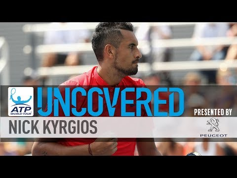 Kyrgios: What I've Learned Uncovered 2017