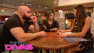 Cameron enlists Nikki Bella as her real estate agent: Total Divas: Oct. 19, 2014