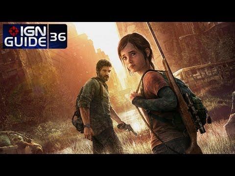 The Last of Us Walkthrough ENDING - Firefly Lab / Epilogue