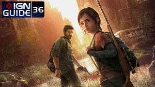 The Last of Us Walkthrough ENDING - Firefly Lab / Epilogue