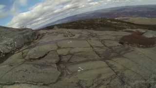 Mount Monadnock 4-25-15 Jaffery NH.