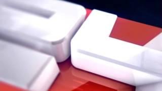 Nuevo ID Canal 24 horas Junio 2014
