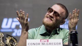 Расходы Конора МакГрегора на подготовку к реваншу с Нейтом Диазом на UFC 202(, 2016-08-12T11:38:11.000Z)