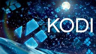 KODI - como mudar idioma