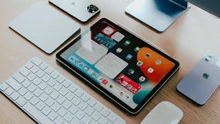 Así mejora el iPad con iPadOS 15: ¡las 5 cosas que me han gustado más!