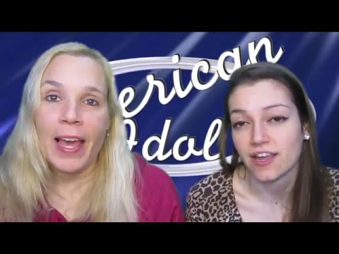 American Idol - Season 15 Ep. 8 Chat - 1/28/16