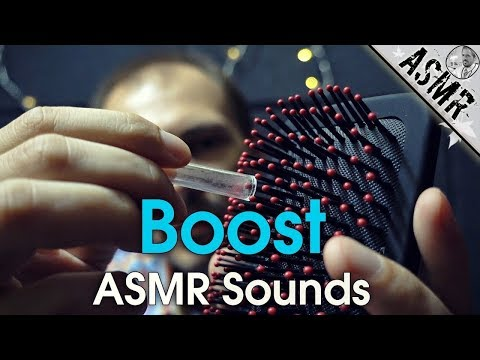 Boost ASMR Sounds