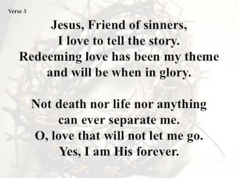 His Forever From The Worship God Live Album By Sovereign Grace