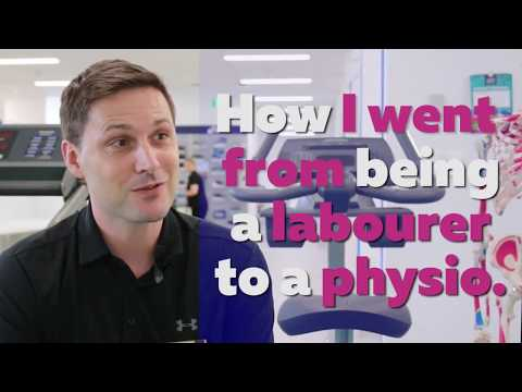 Physiotherapy is constantly evolving and you need to stay engaged