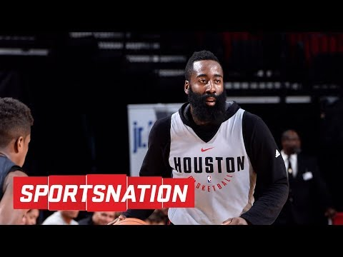 SportsNation reacts to feud between Kevin McHale and James Harden  SportsNation  ESPN