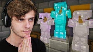 IK GA EEN TEAM SAMENSTELLEN! | Minecraft 1.14 Survival [#14]
