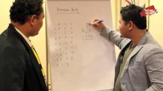 Sifu Siddiq - Nama Syarikat Kaedah Metafizik (Part 3/4)