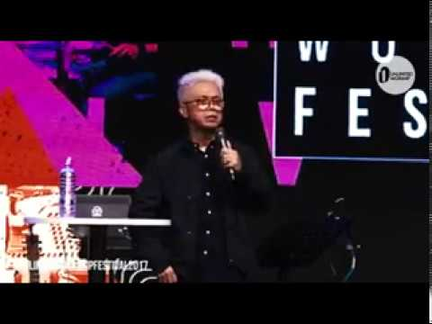 Chris Manusama - Unlimited Worship 2017 (Worship Value)