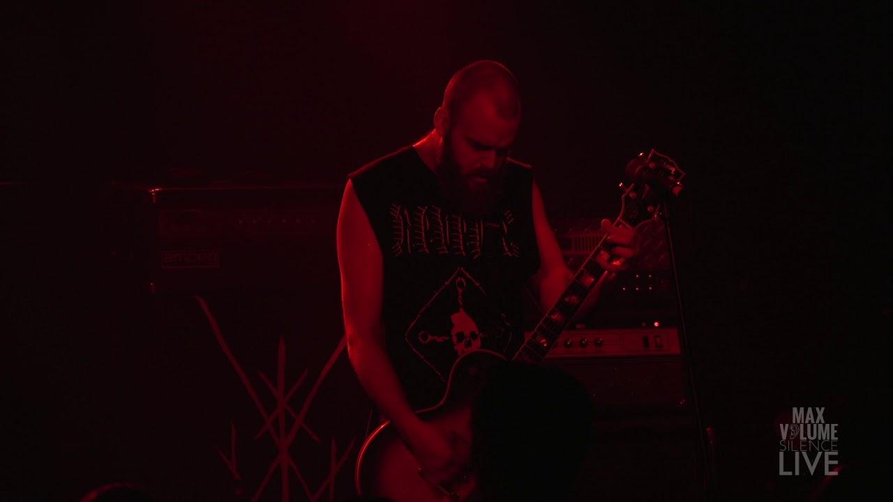 WIEGEDOOD live at Saint Vitus Bar, Sept  4th, 2018 (FULL SET)