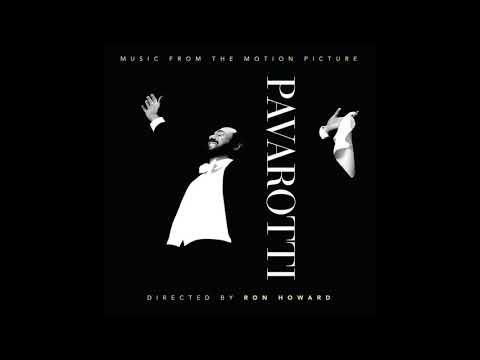 Miserere (Live) | Pavarotti OST