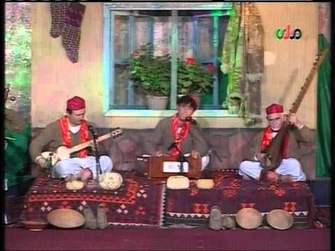 Pamiri culture concert Kabul, Afghanistan-11
