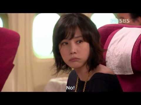 """""""Lovers"""" - Plane Scene"""